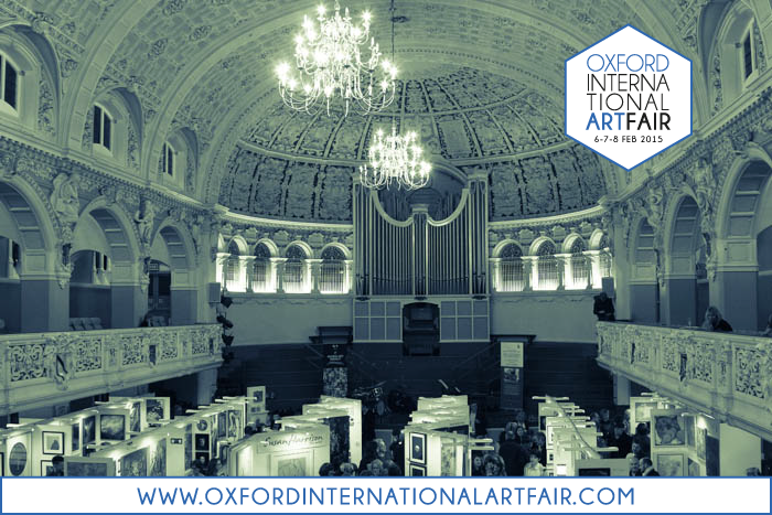 the oxford international art fair a recommendation the