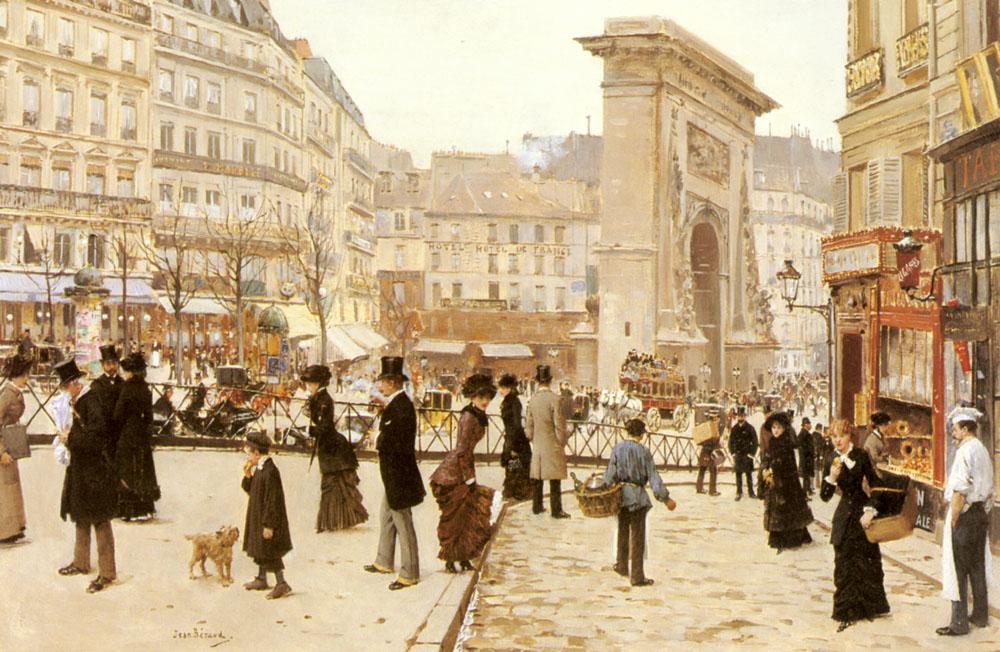 Jean_Béraud_Le_Boulevard_St._Denis,_Paris