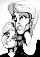 charlie-willis-mother-daughter