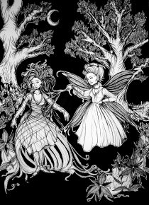 charlie-willis-woodland-fairies