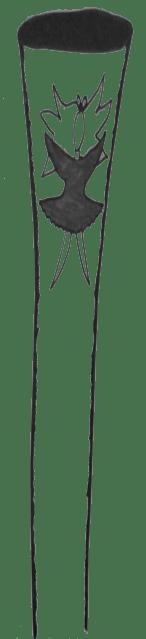 kryssa 3 - greyscale